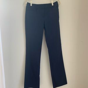 NY & CO. Dress pants size 2 Tall